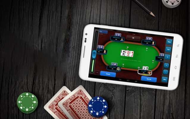 Pemain Poker Online